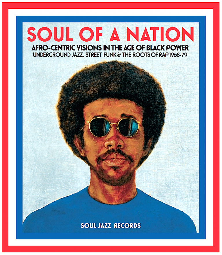 soul jazz soul of a nation